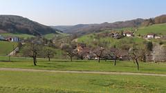 Südschwarzwald - Gemeinde Mauchen im Mauchen Tal