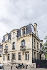 1, rue René d'Anjou