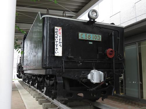 C58103_Iwate_Ichinoseki_一関図書館 (6)