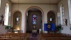 Südschwarzwald - Eberfingen Kirche St. Peter und Paul