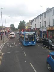 YY15 GDE (Route 270) at London Road, Brighton