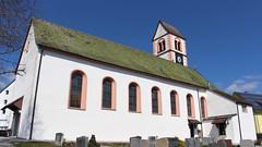 """Südschwarzwald - Weilheim - In der Kirche """" Unserer lieben Frau"""""""