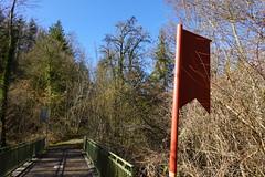 Pont du Moulin Gorjux @ Sciez