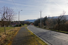 Road @ Perrignier
