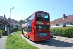 BK13 OAN (Route 48) at Leybourne Avenue, Bevendean