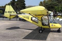 Newtownards Airfield
