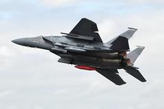 F15 - RIAT 2019