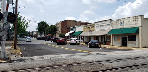 West Market Street