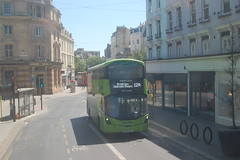 BX15 ONA (Route 12A) at North Street, Brighton