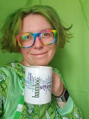 DH mug