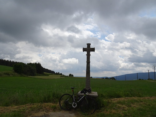 croix des confins