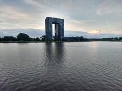 20200627 01 Groningen - Tasmantoren