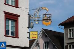 Rheineck - Zur alten Post