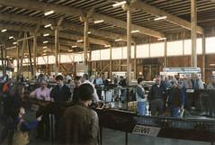1997 in der Landihalle