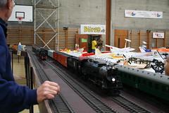 2008 Modellbau Ausstellung MG Reinach