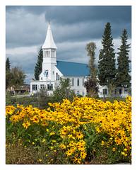 House of Worship - Fairbanks, Alaska
