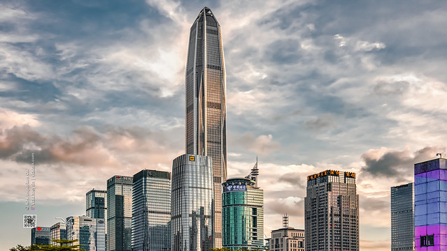 Shenzhen (China) #07, 06-2018, (Vlad Meytin, vladsm.com)