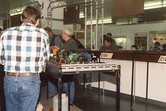 1996 an der Muba mit dem MCB