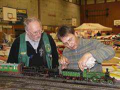 2005 Modellbau Ausstellung MG Reinach