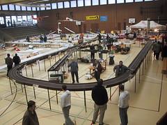 2003 Modellbau Ausstellung MG Reinach