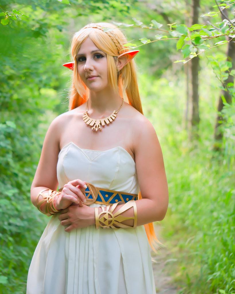 related image - Shooting Zelda - Breath Of the Wild - Kimi Art - Marais de Vigueirat -2020-06-01- P2144887
