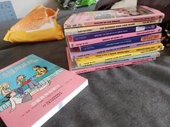 Books are here!