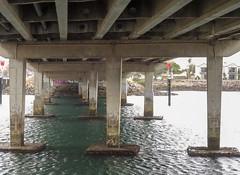 Port River Pylons