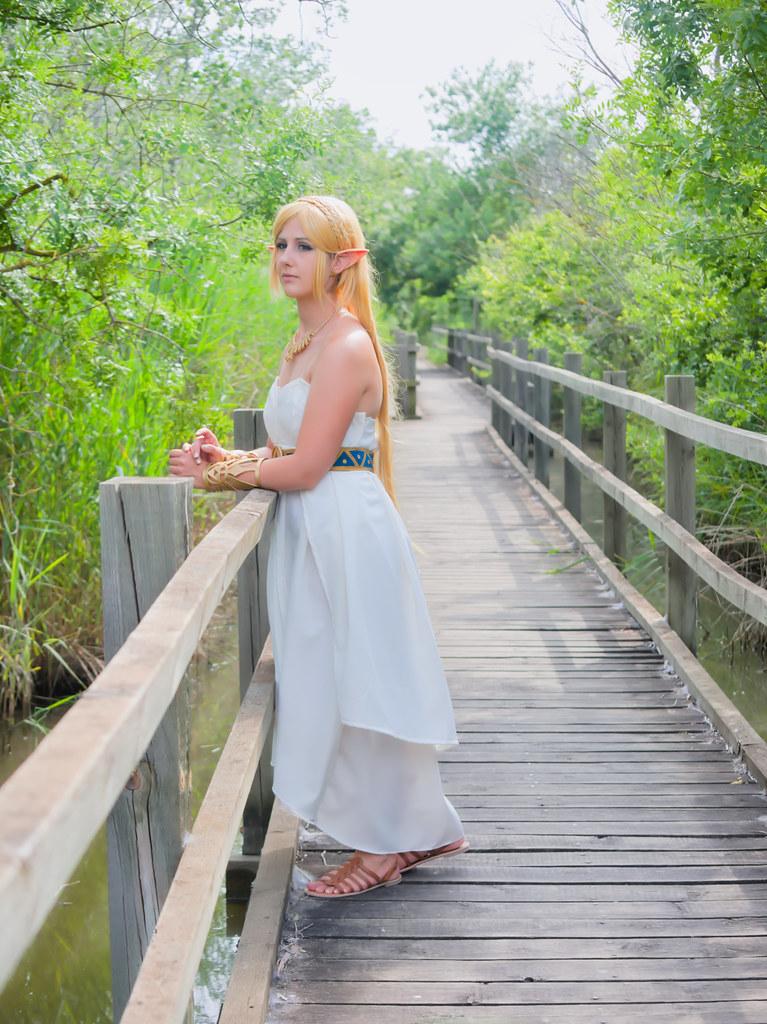 related image - Shooting Zelda - Breath Of the Wild - Kimi Art - Marais de Vigueirat -2020-06-01- P2144802