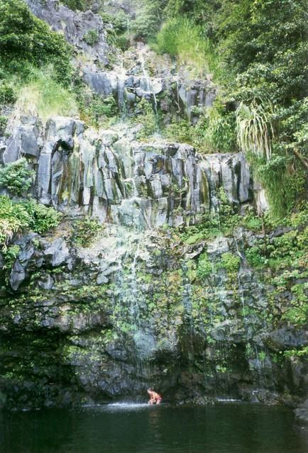 Photo:The Blue Pool (Helele'ike'oha Falls) By Anita363