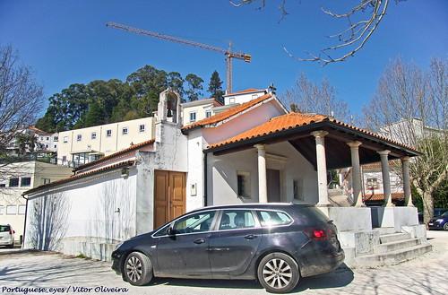 Capela de Santo António - Penacova - Portugal 🇵🇹