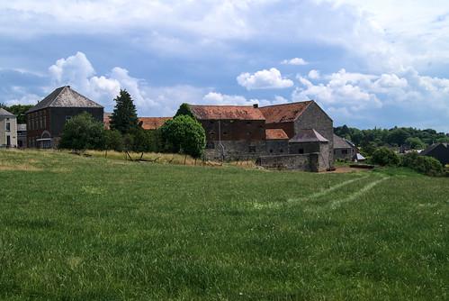 Gourdinne - Thy-le-Château