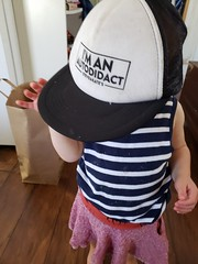 Toddler autodidact