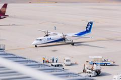 Bombardier DHC-8-402Q_JA858A