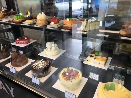 Cake shop Takapuna