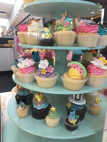 Cup Cakes Riccarton Mall Christchurch