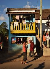 Corner Store, Madagascar