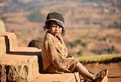 Farm Girl, Madagascar