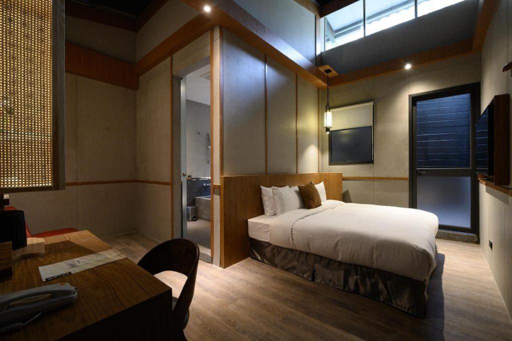 Yunoyado Onsen Hotspring Hotel Deyang 5