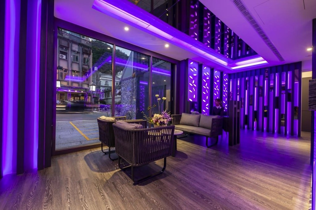 SEVEN FUKUN HOTEL 2