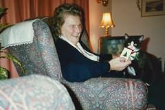 Christmas Day 1990