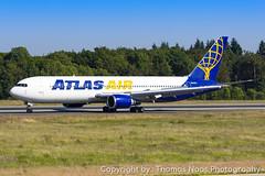 Atlas Air, N641GT