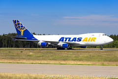 Atlas Air, N446MC
