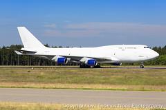Atlas Air, N471MC