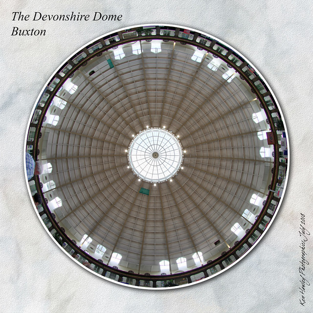 The Devonshire Dome, Buxton