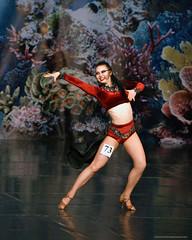 XVI World Dance Olympiad