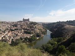 Mirador del Valle, Toledo, Toledo.