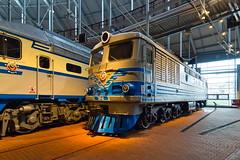 Russian Railway Museum 2