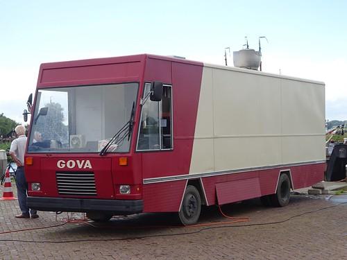 GOVA Food Truck