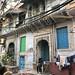 Market area of Old Delhi