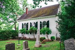 Delaplane (Fauquier County / Virginia / US)